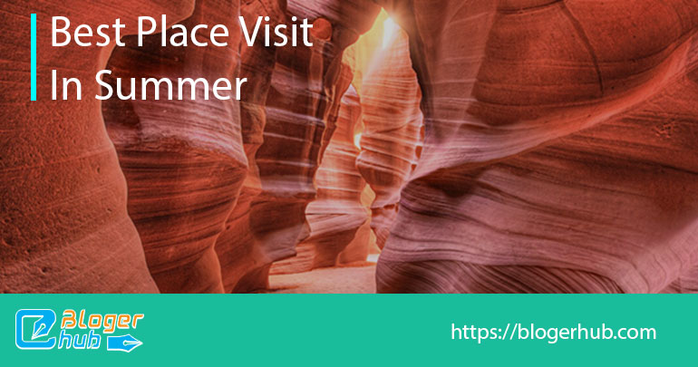 Best places to visit in summer in Grand Canyon, Arizona