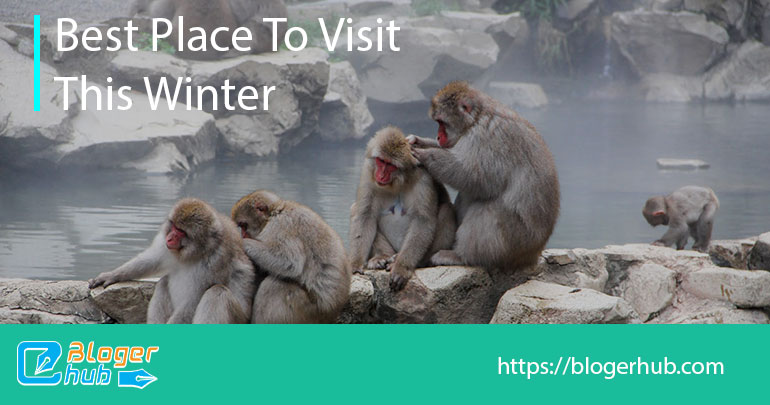 Best places to visit this winter
